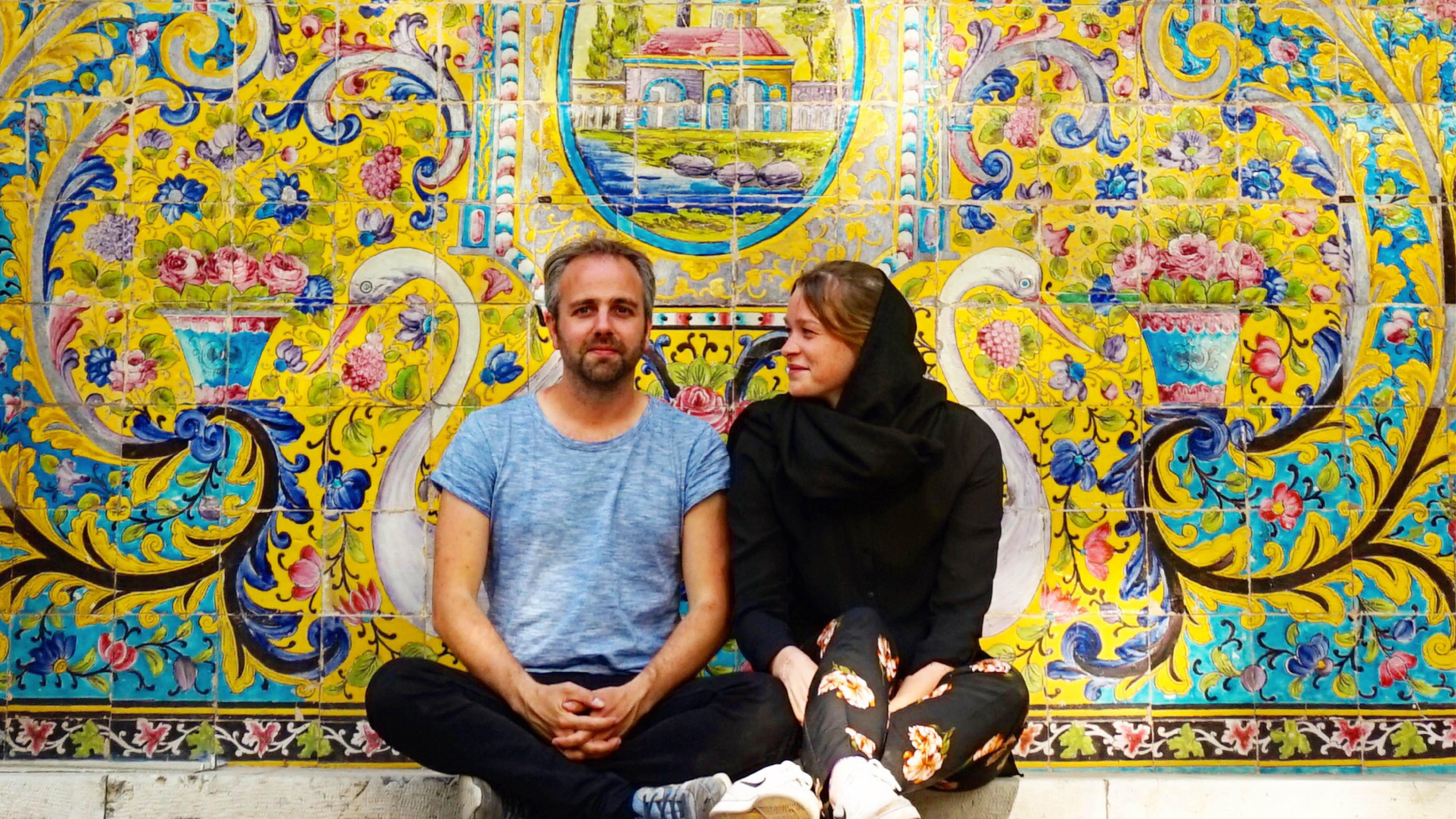 reisreport team reisvlog