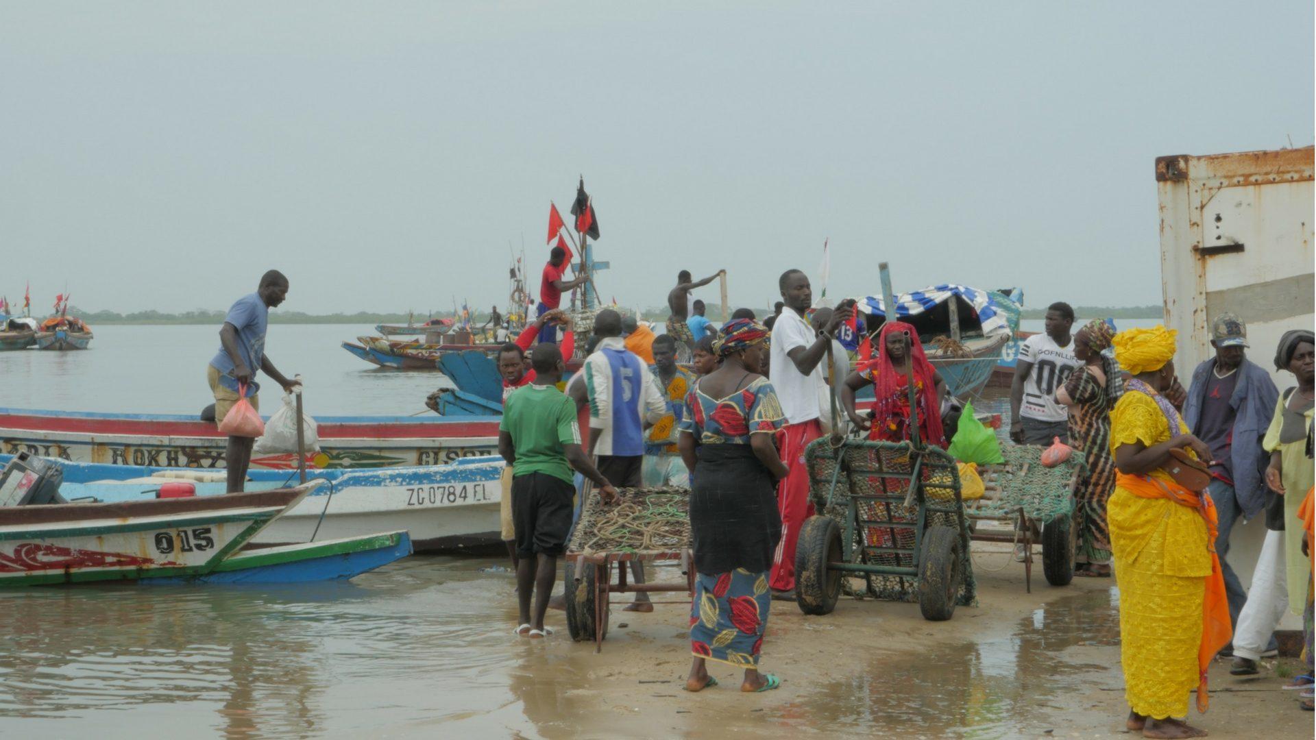 carabane reis afrika