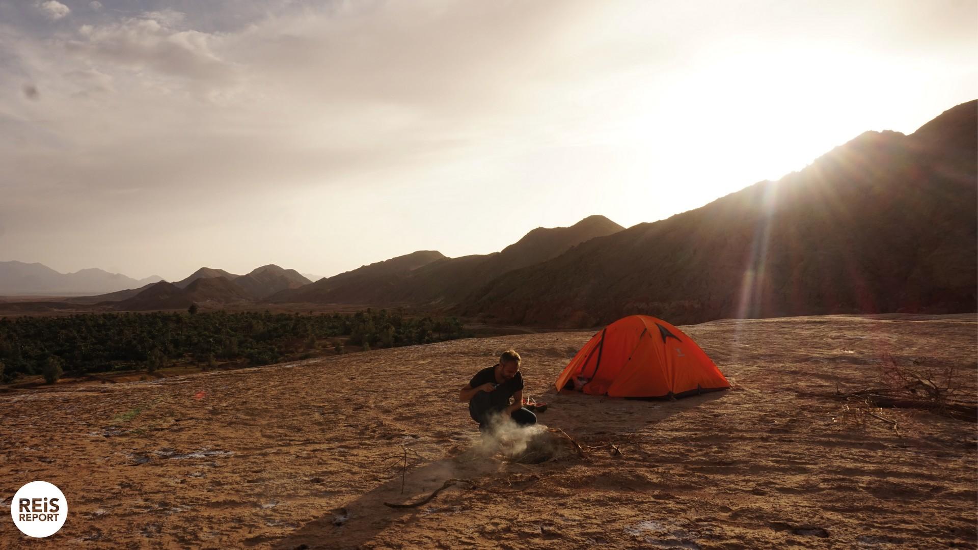 garmeh woestijn iran kamperen 5