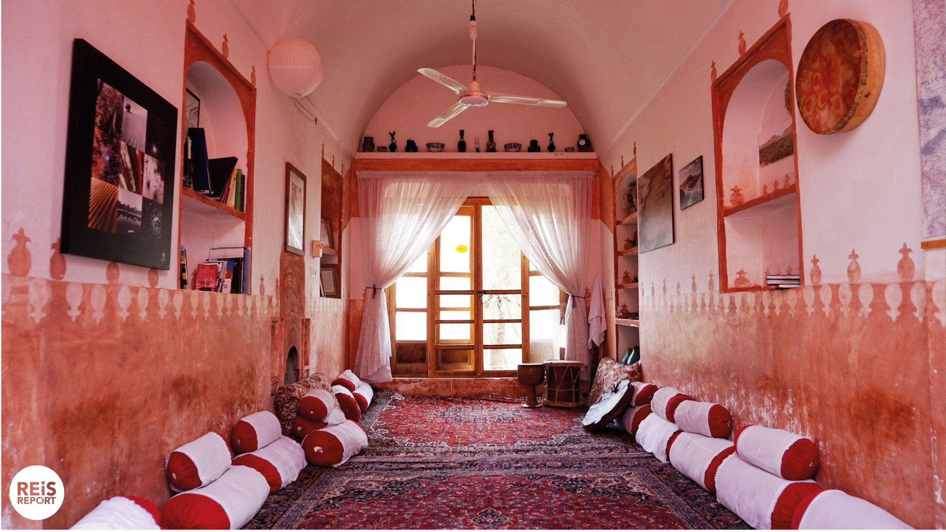 garmeh woestijn iran kamperen 9