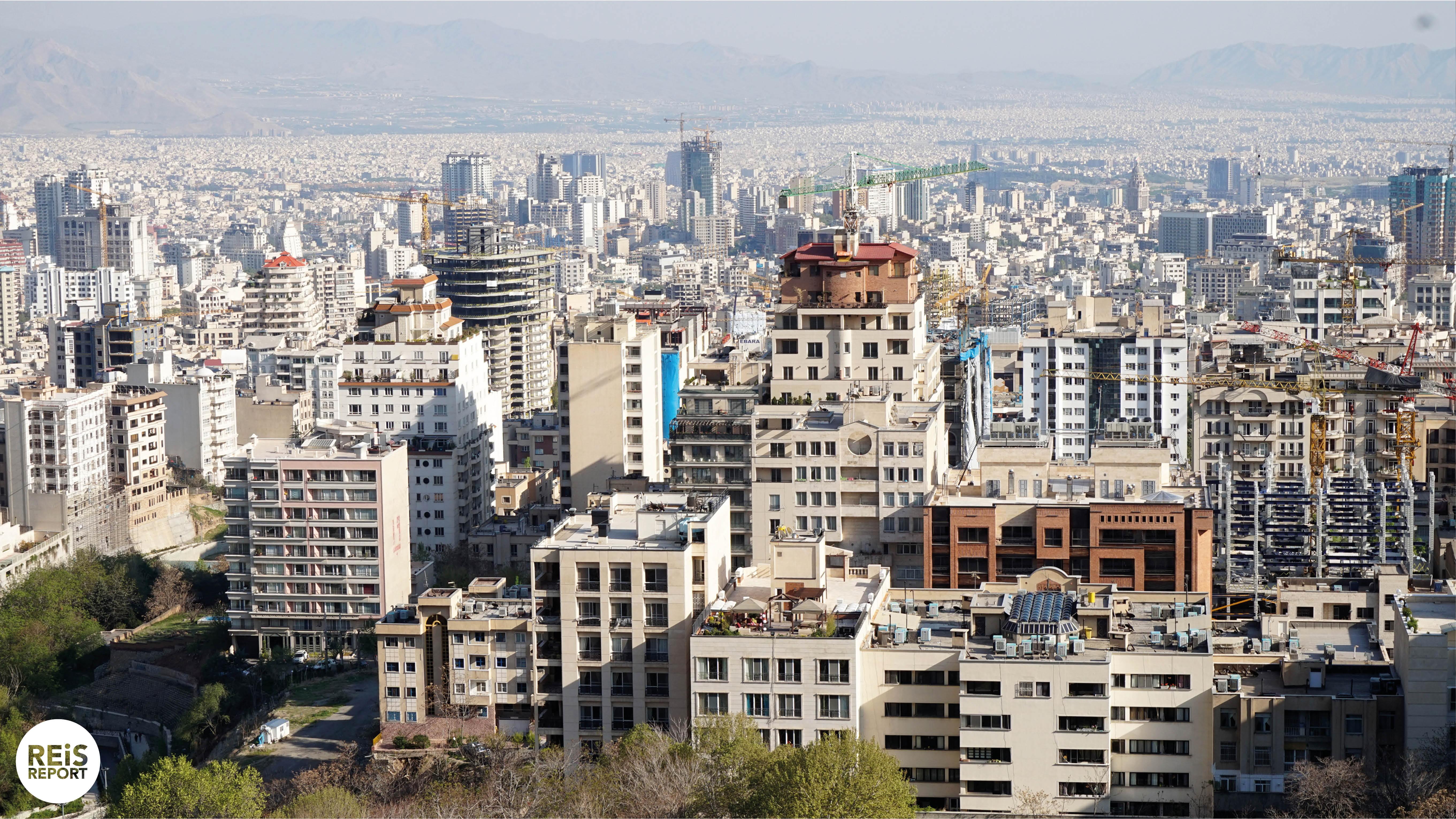 IRAN Startpakket - Vier sterren hotel cover