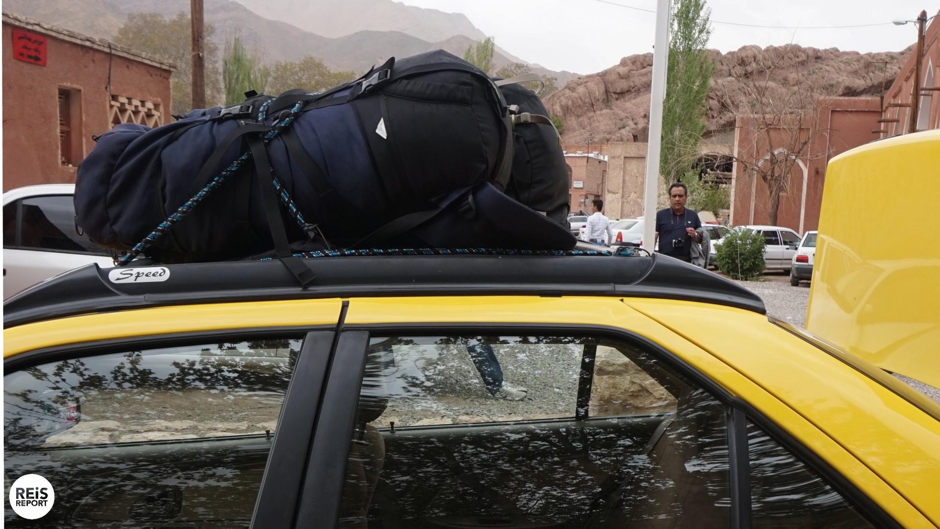 abyaneh iran bezoeken