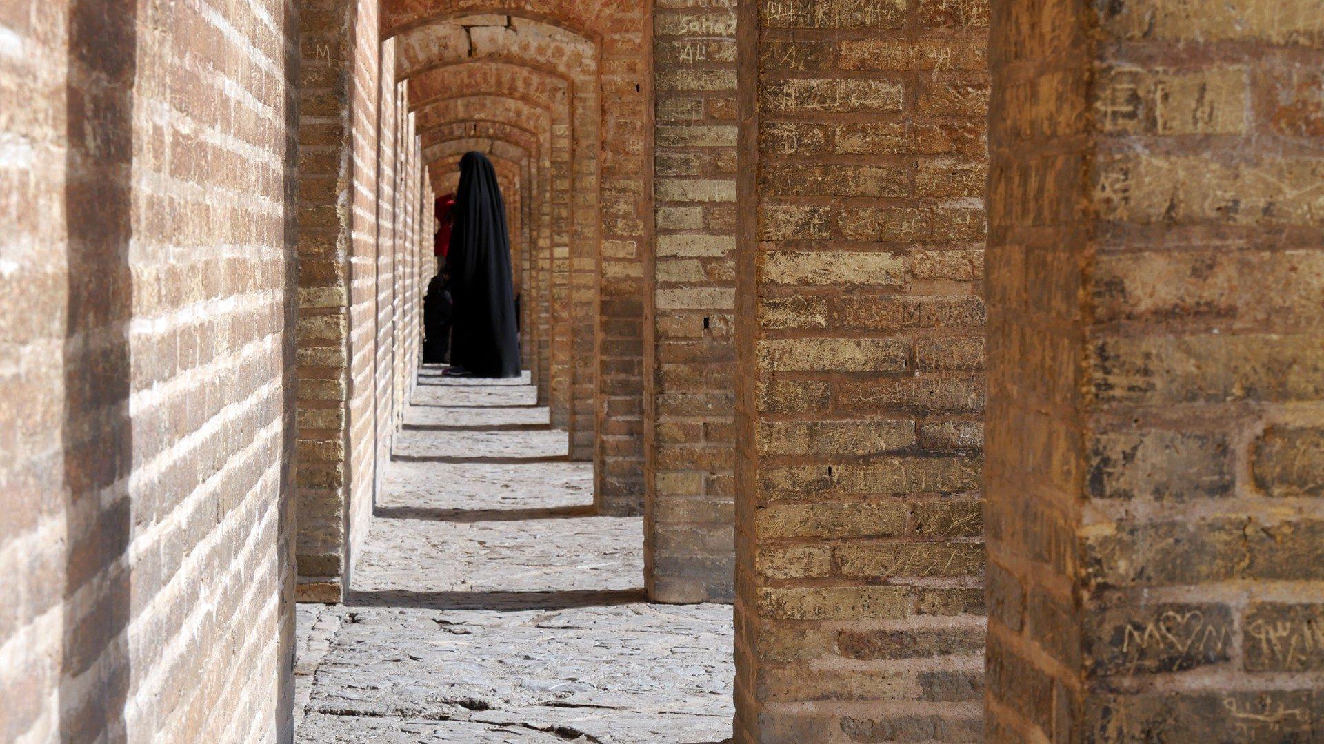 isfahan iran bezienswaardigheden