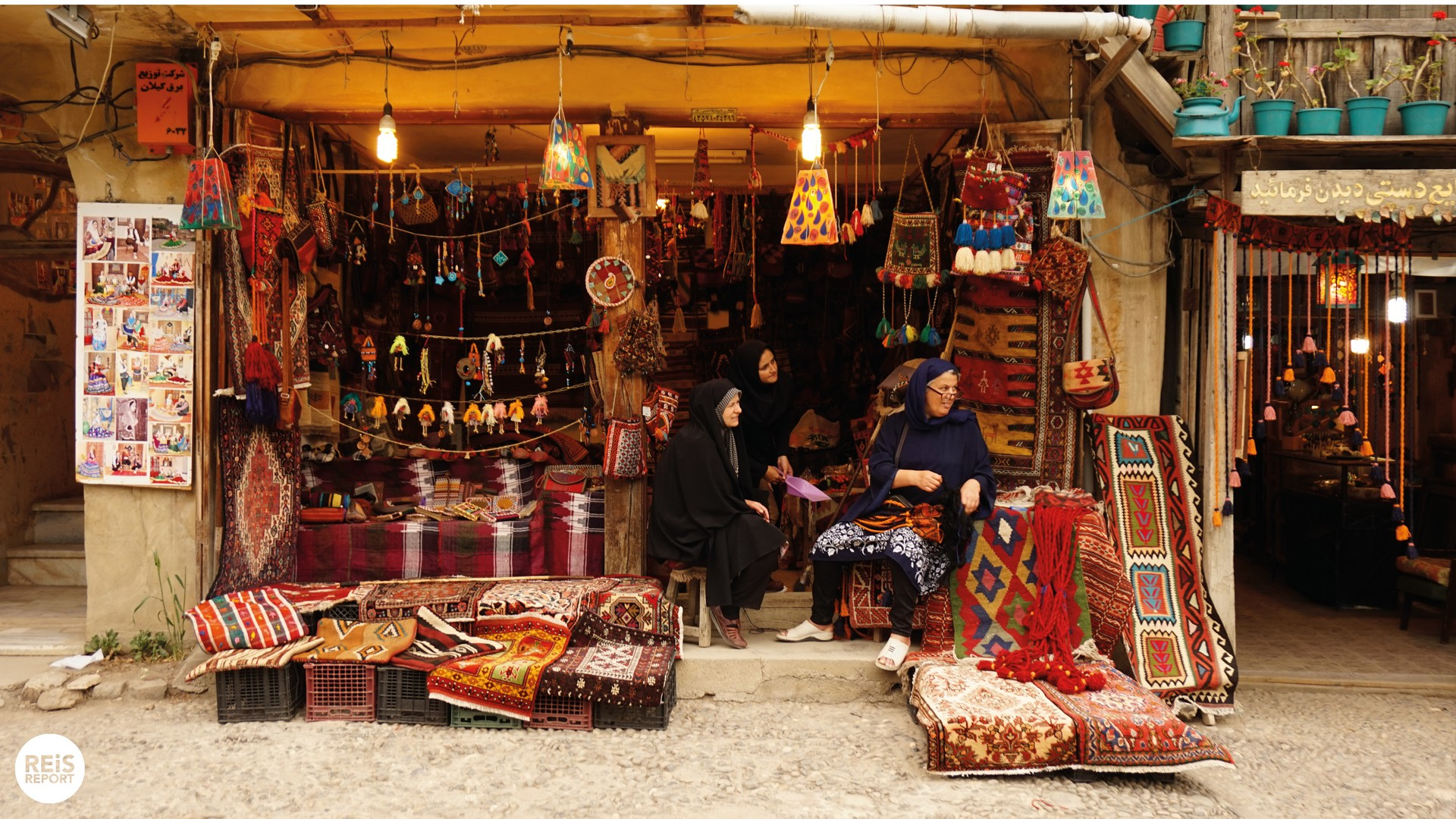 masuleh iran bezoeken