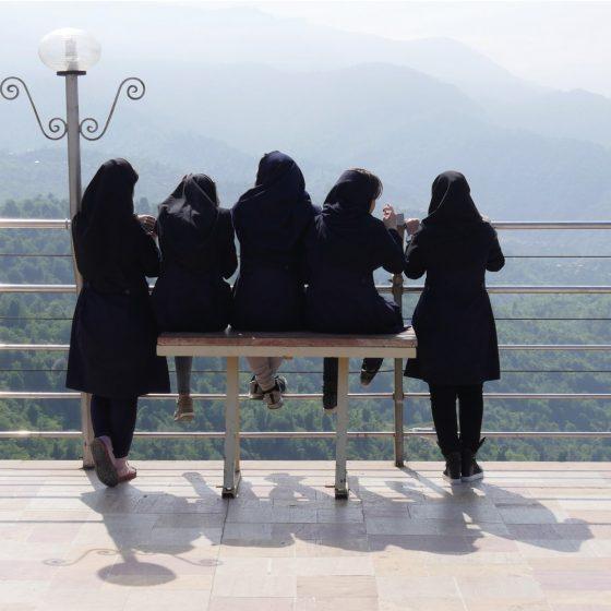 Iran reiswinkel