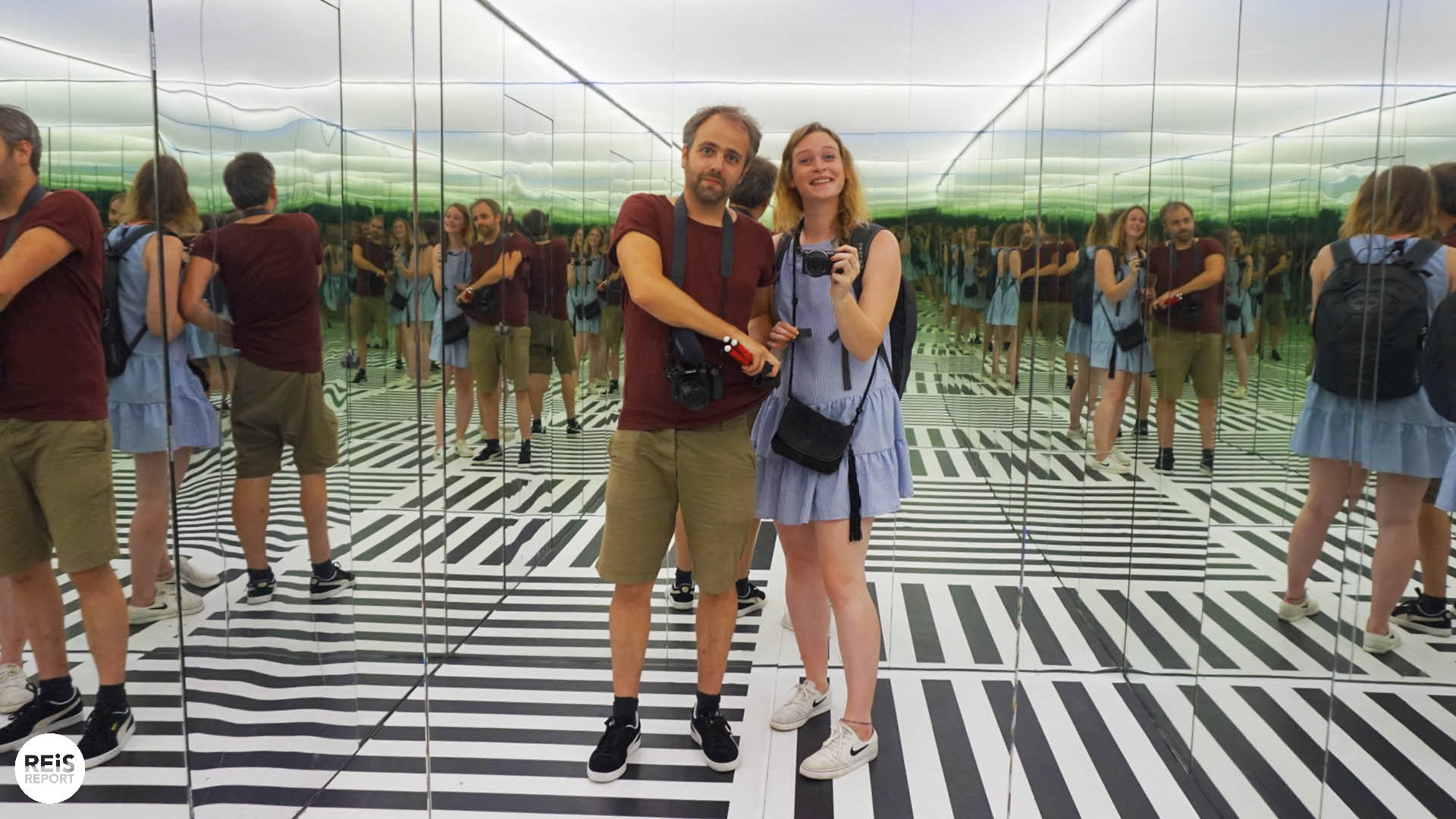 museum of illusions zagreb