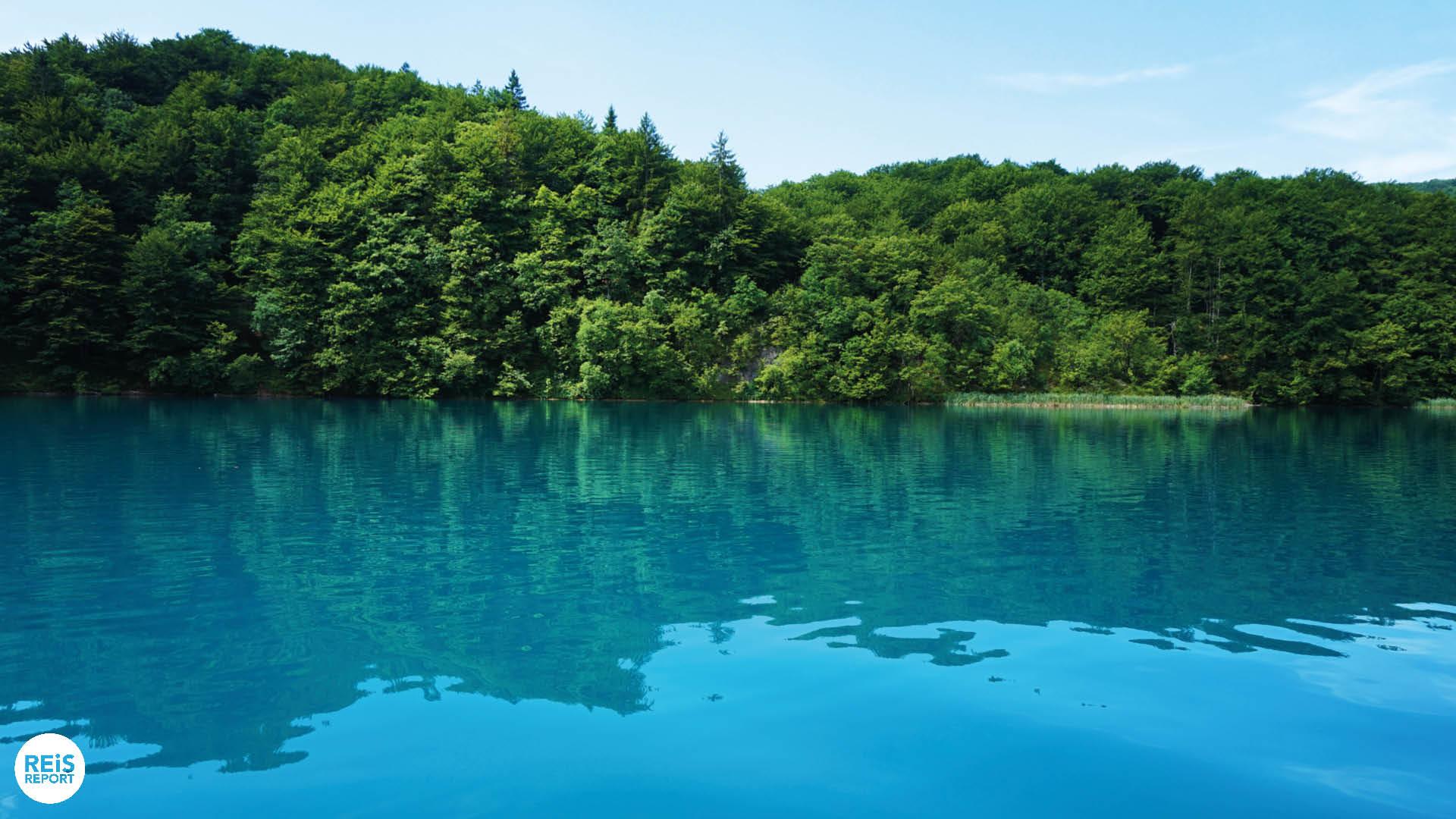 nationaalpark plitvice meren