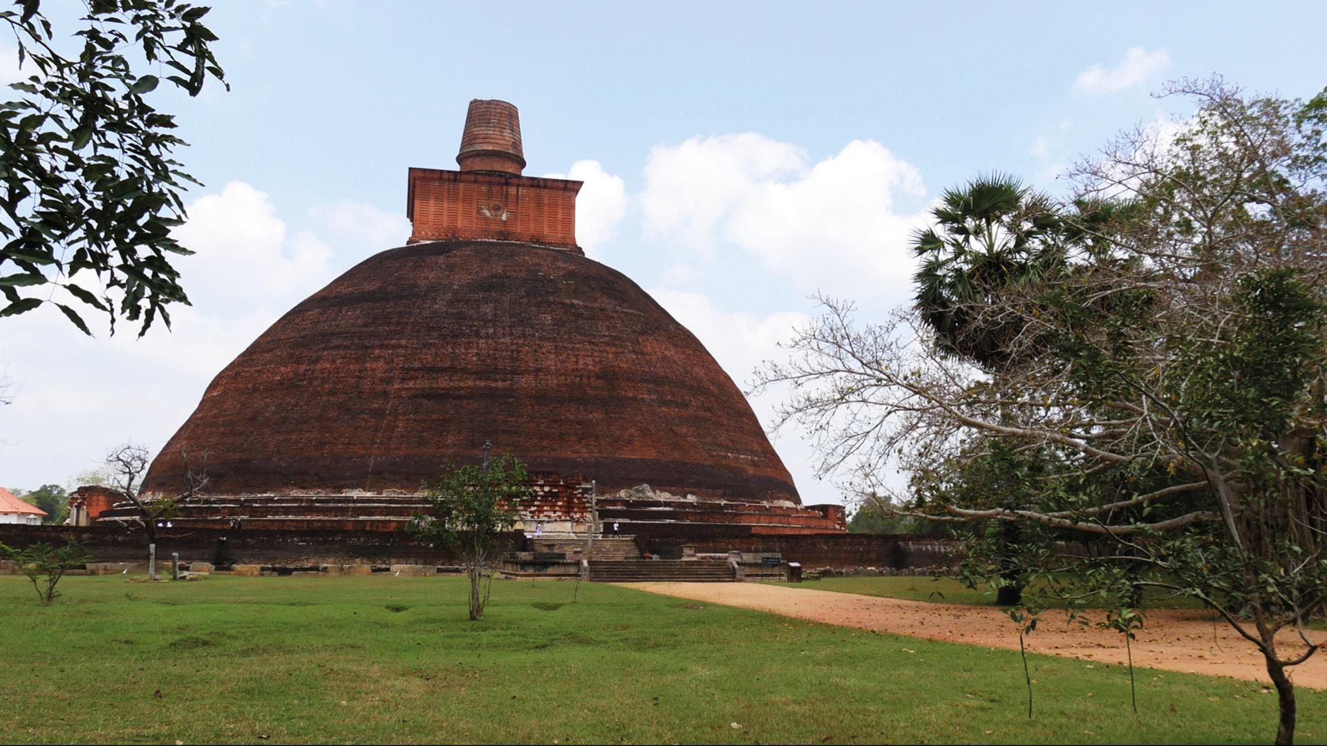Anuradhapura bezienswaardigheden