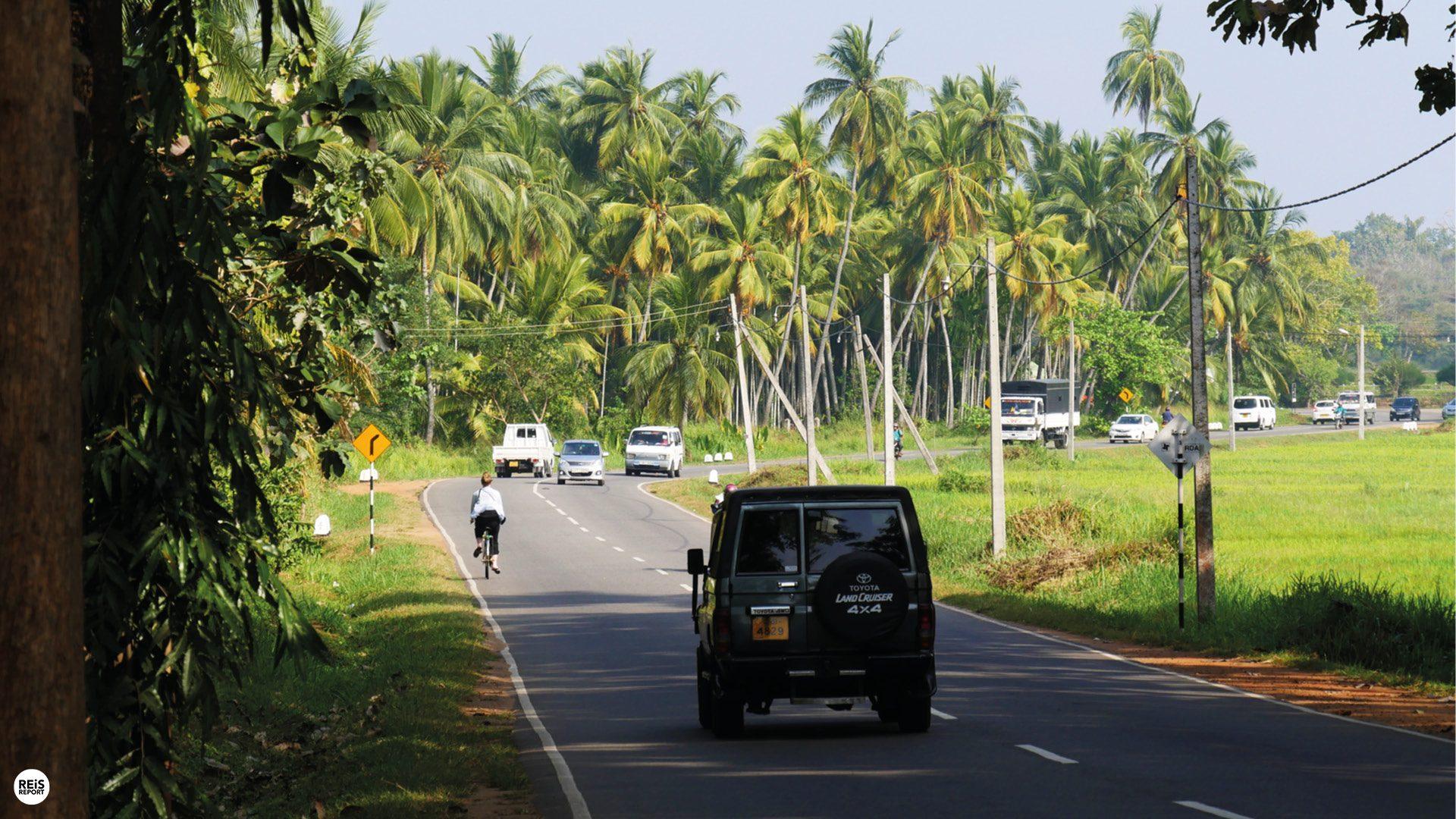 Anuradhapura te doen