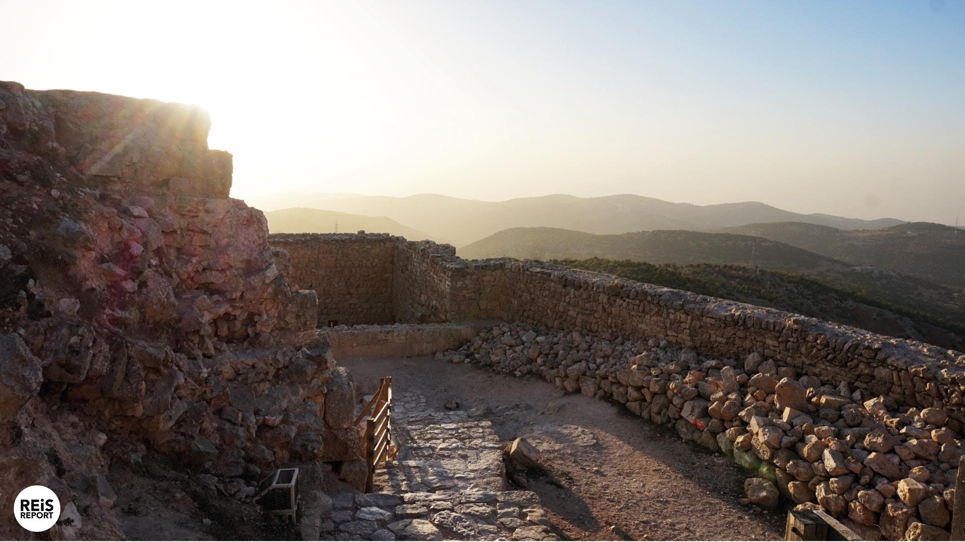 Ajloun Jordanië