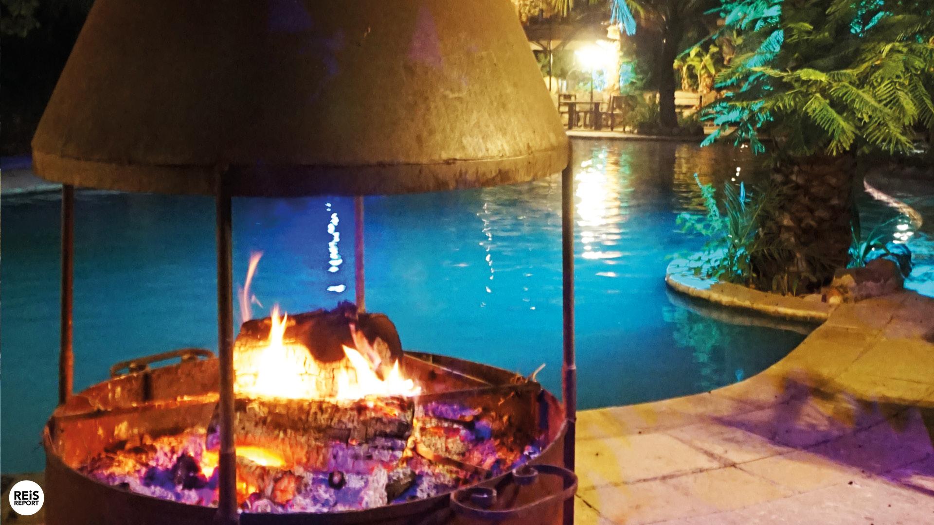 Al Himma Privé Resort