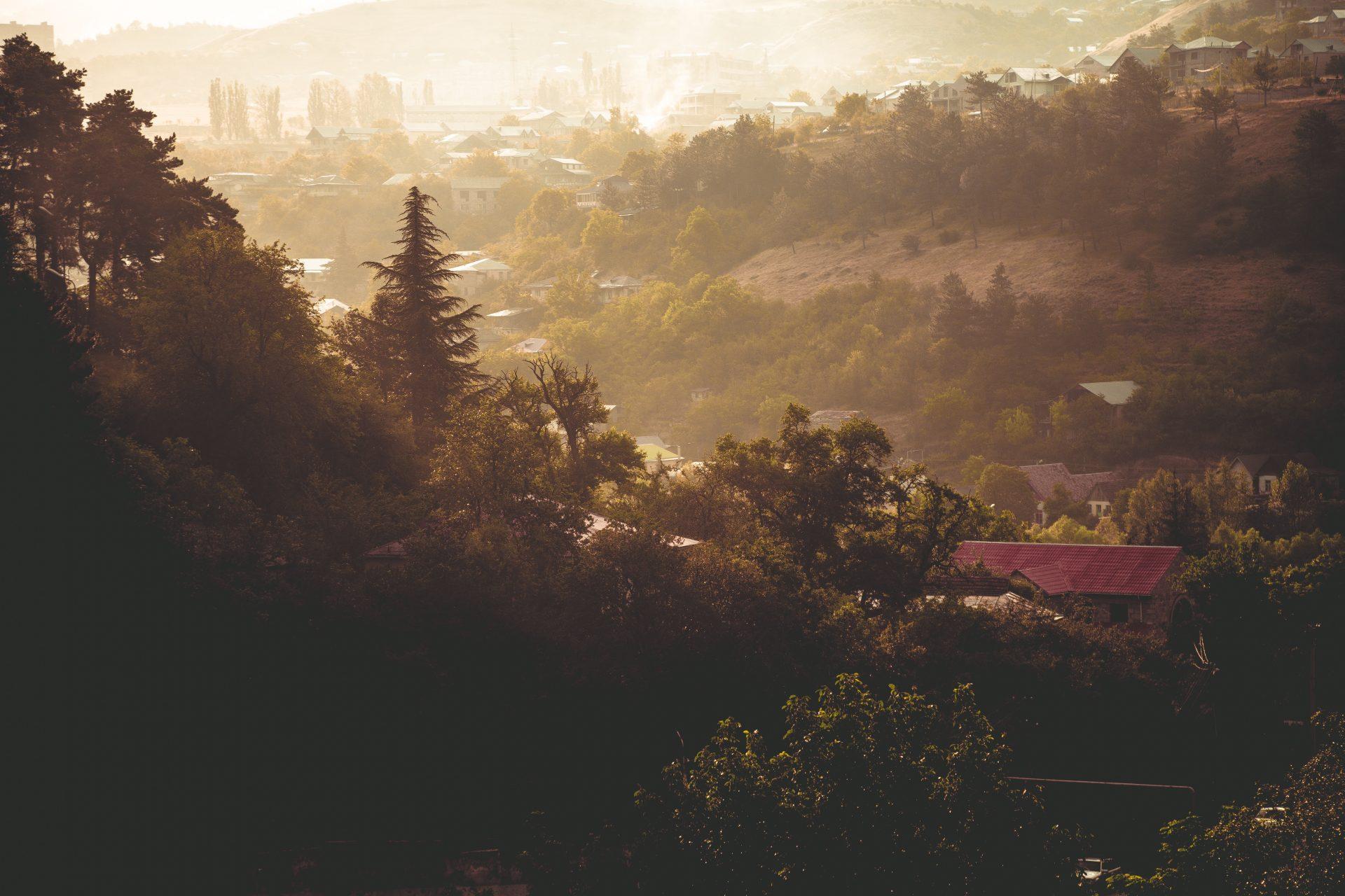 armenie dilijan hotels