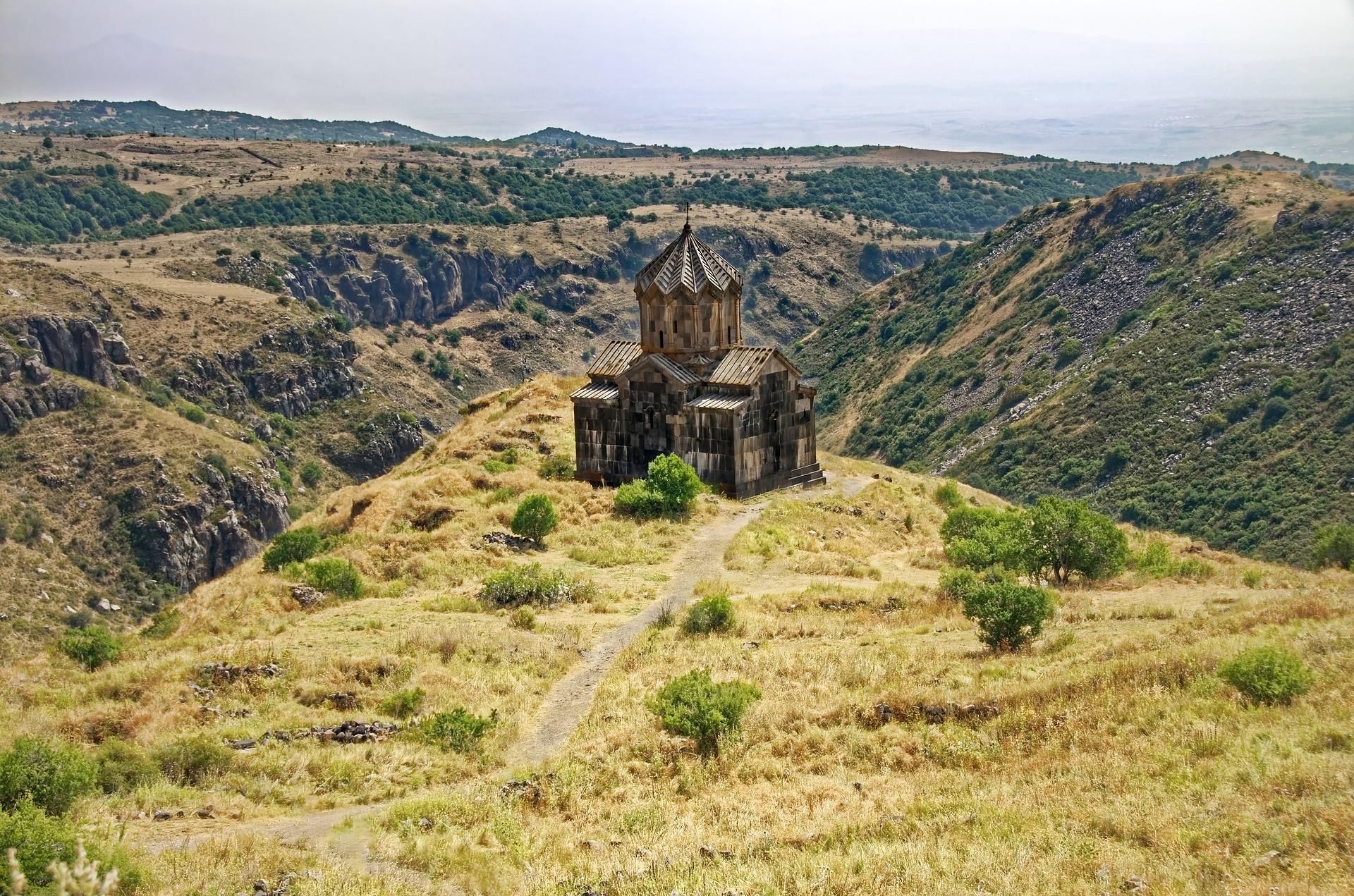 Goris Armenië