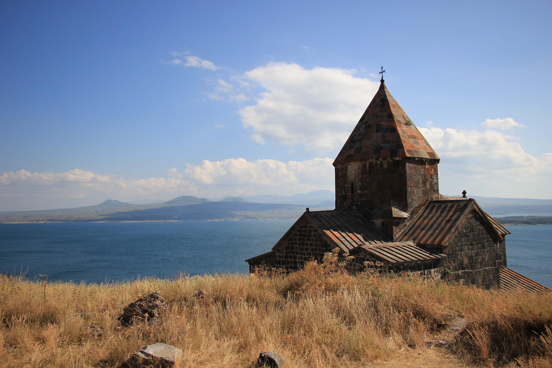 Sevan Armenië