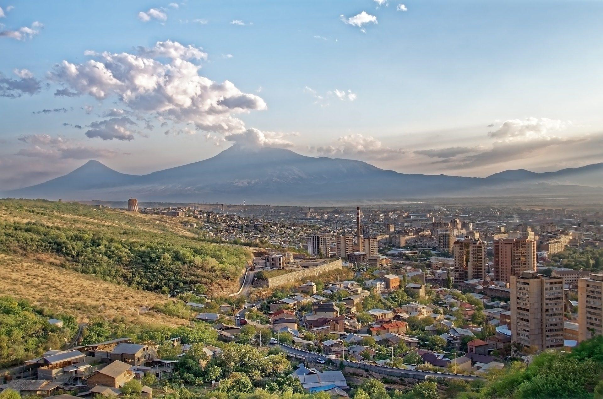 armenie yerevan hotels
