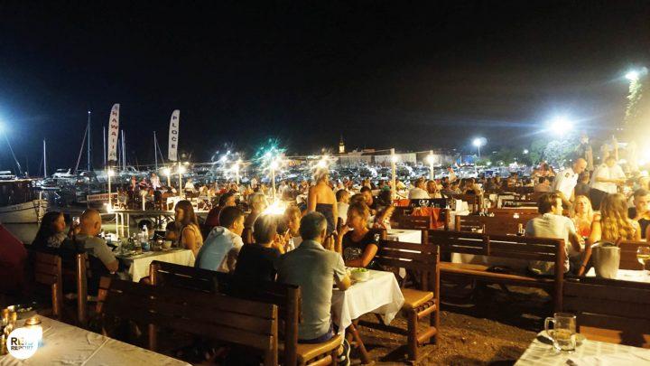 budva restaurant
