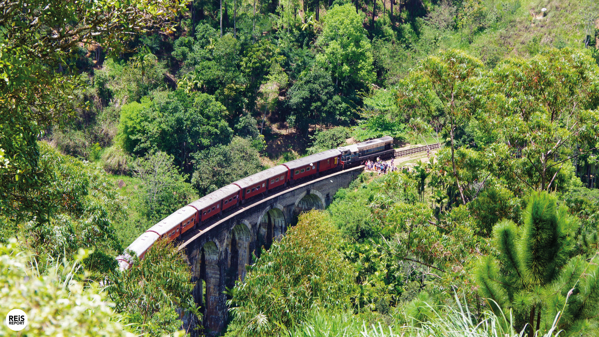 ella sri lanka nine arch bridge