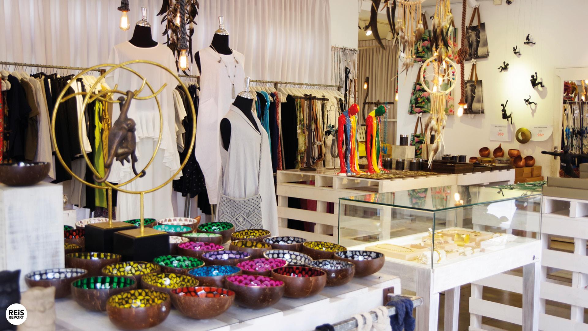 galle souvenir shop