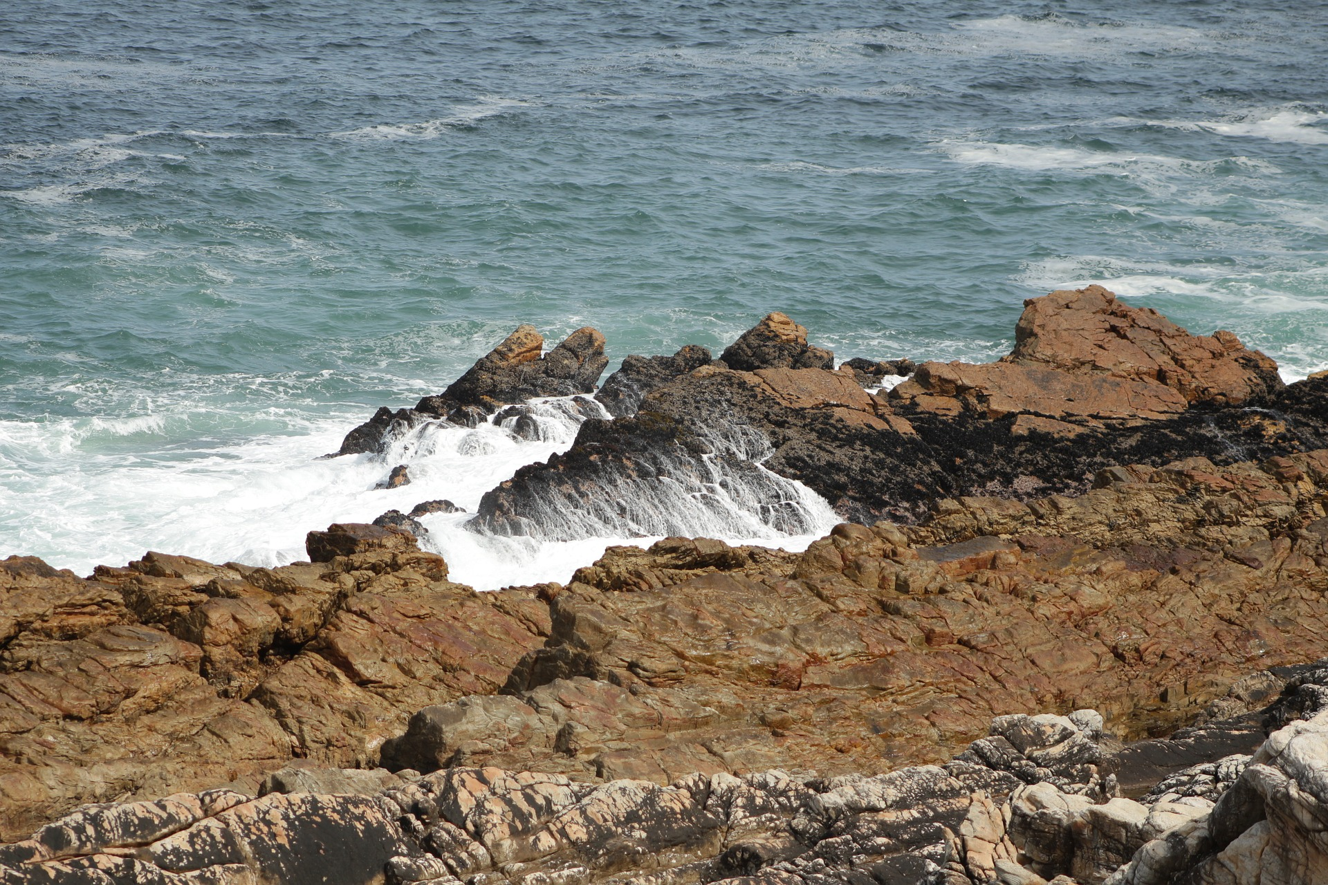Gordon's Bay Zuid-Afrika