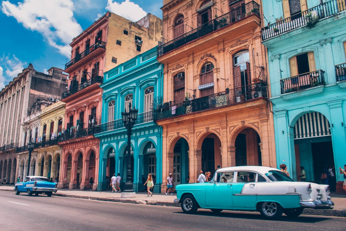 Havana | Arhistratig