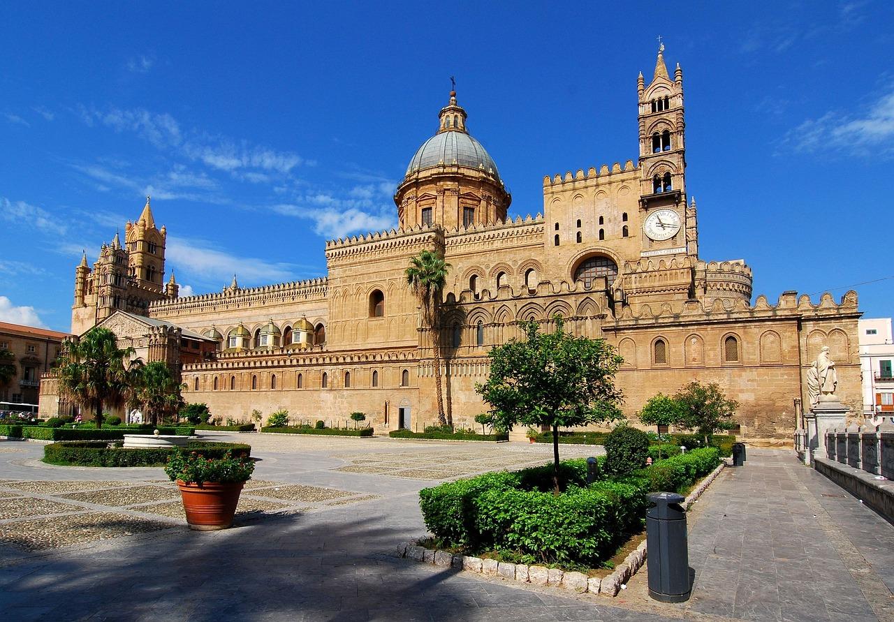 Palermo Sicilië