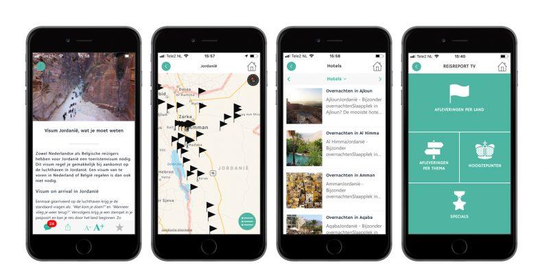jordanie-reisgids-app-screenshots