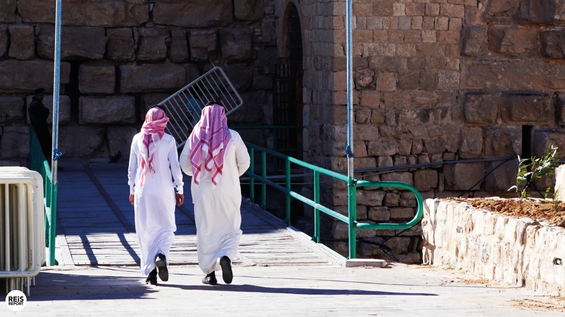 kerak kasteel jordanie