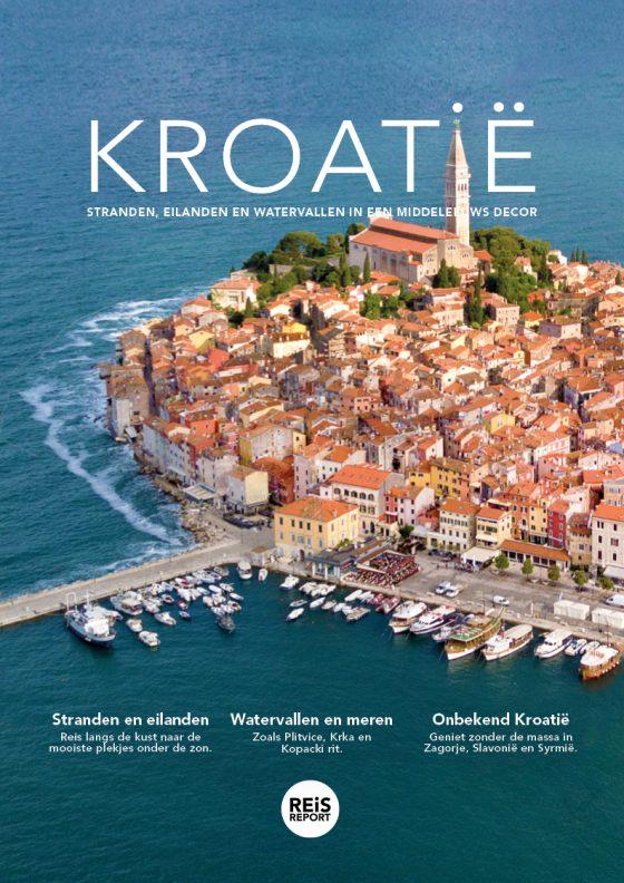 Tip: Het Kroatië reismagazine