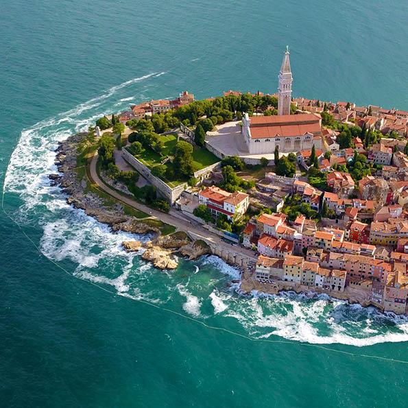 kroatie reizen