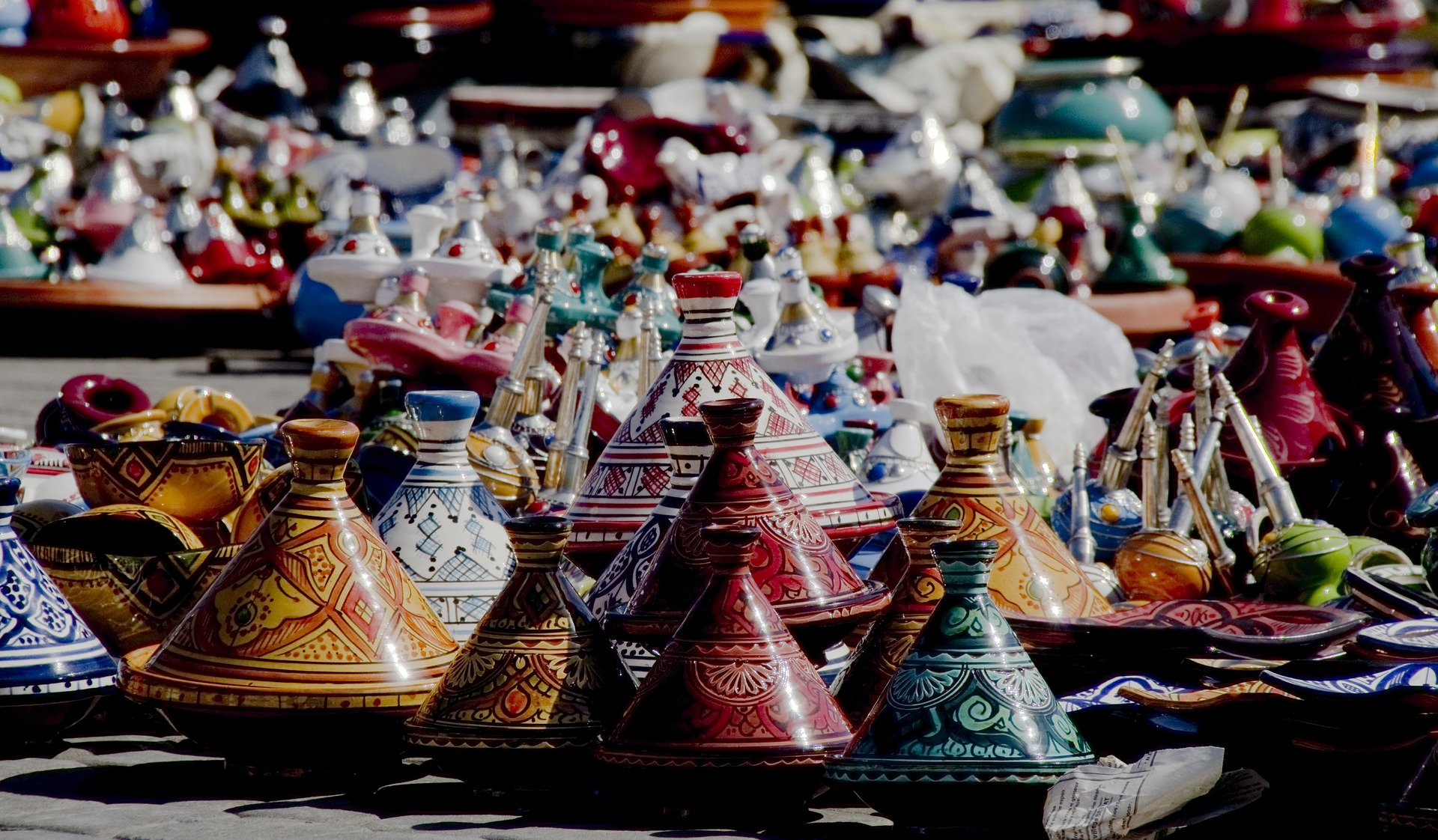 Meknès Marokko