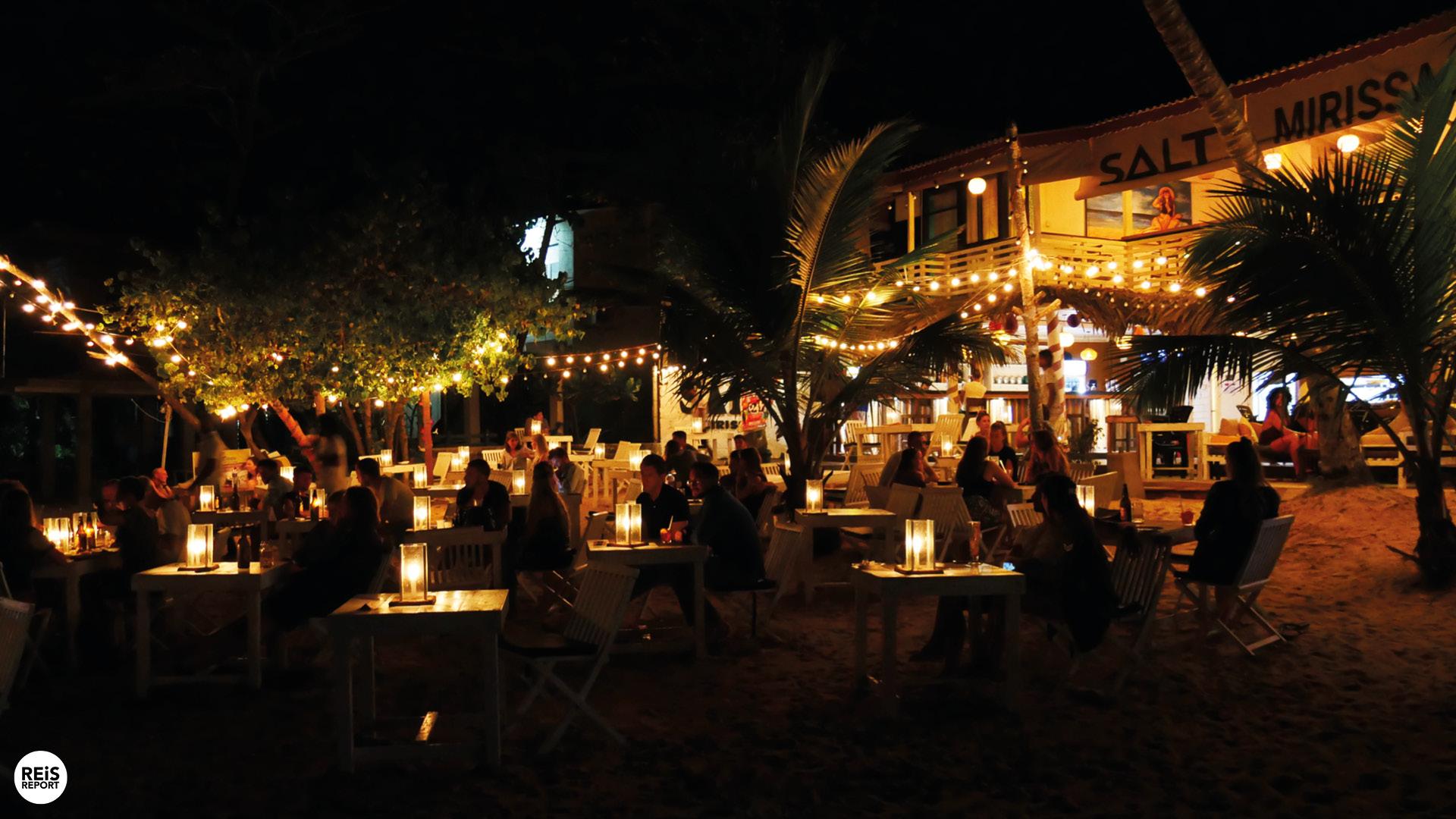 mirissa restaurant