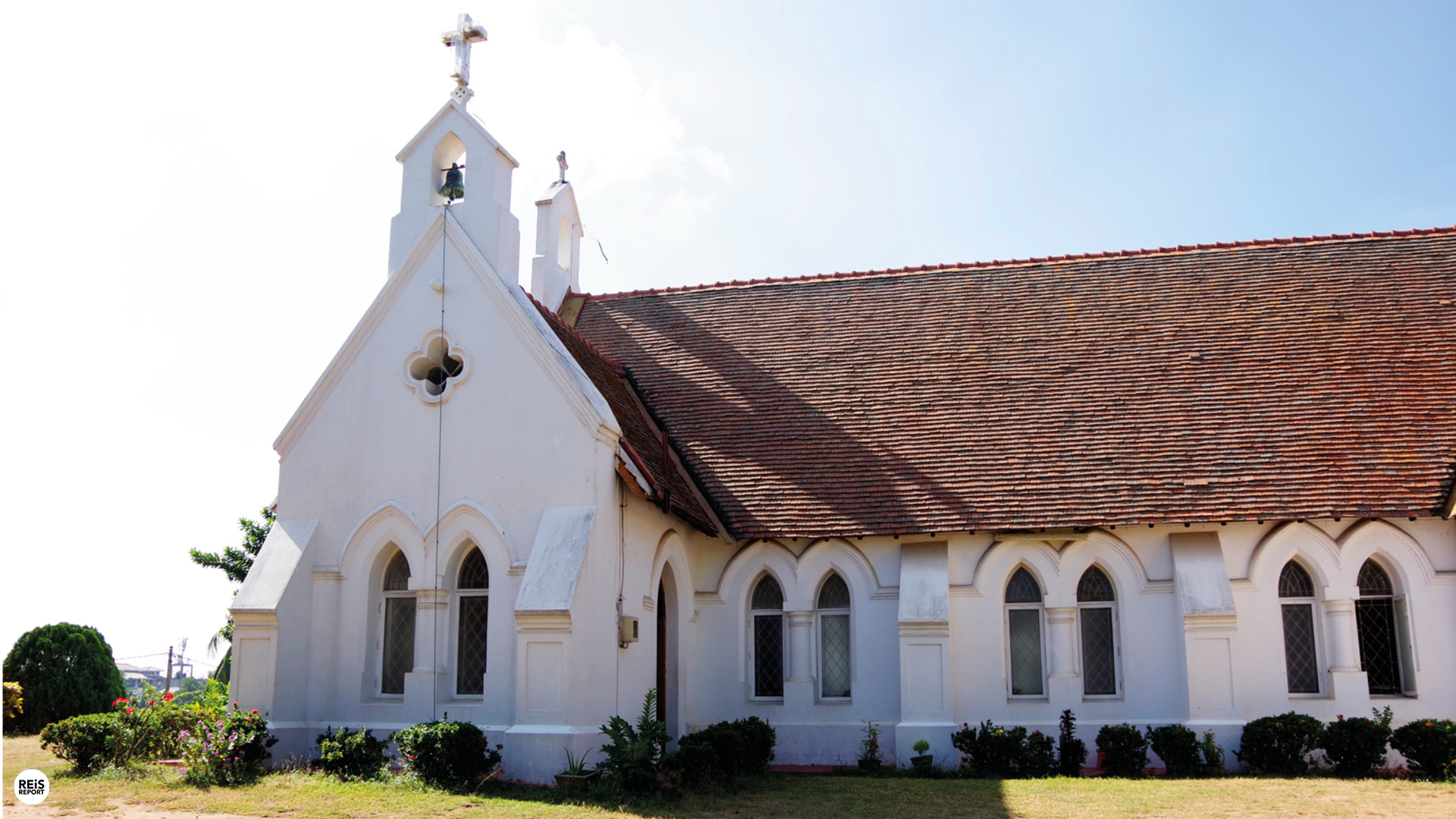 negombo nederlandse kerk