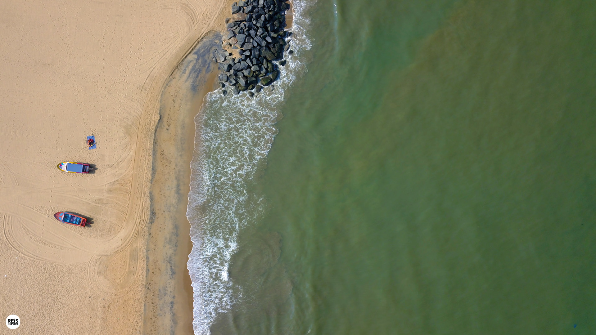 negombo bezienswaardigheden strand sri lanka