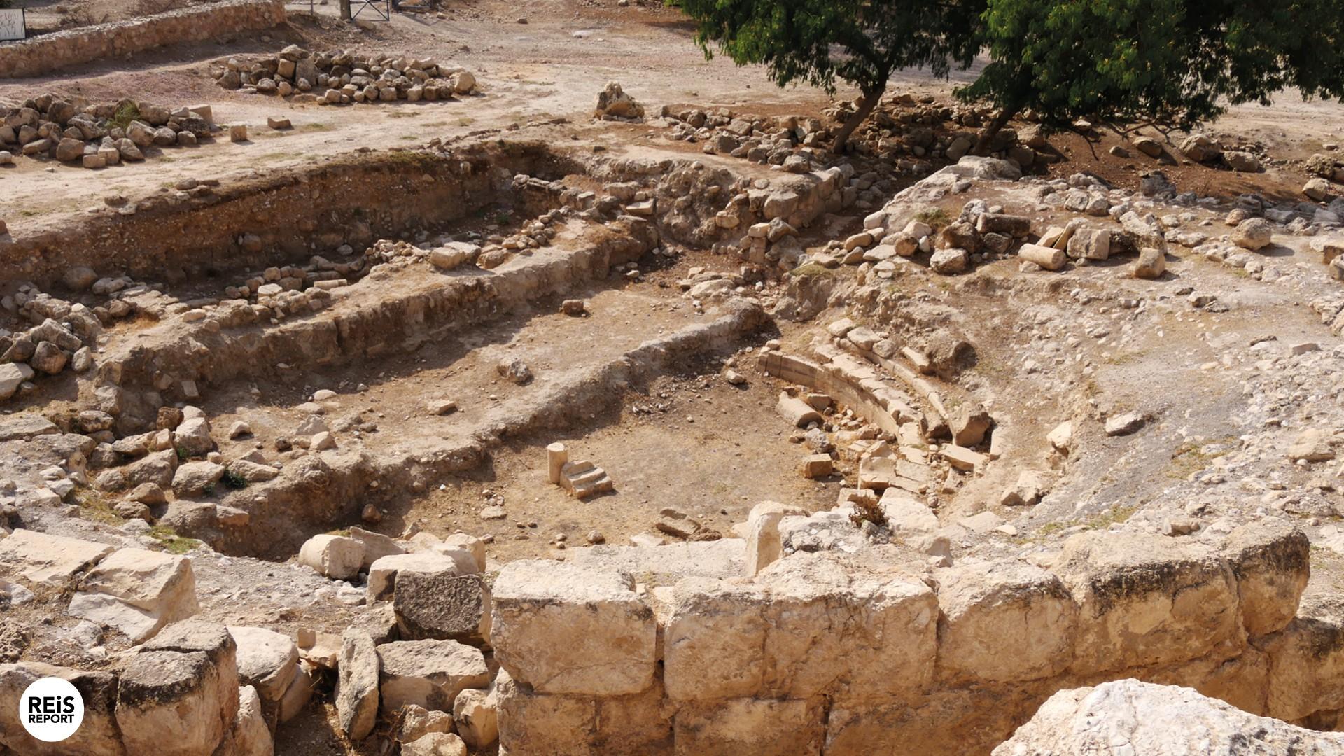 pella jordanië