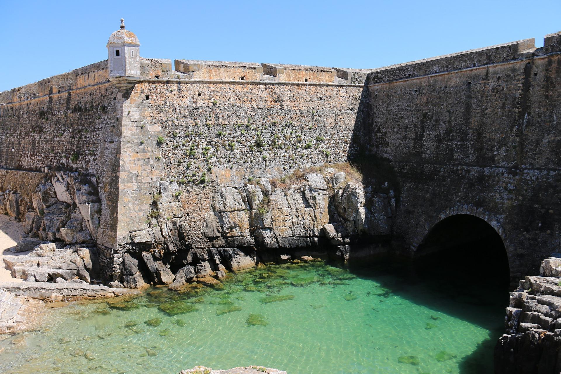 Peniche Portugal