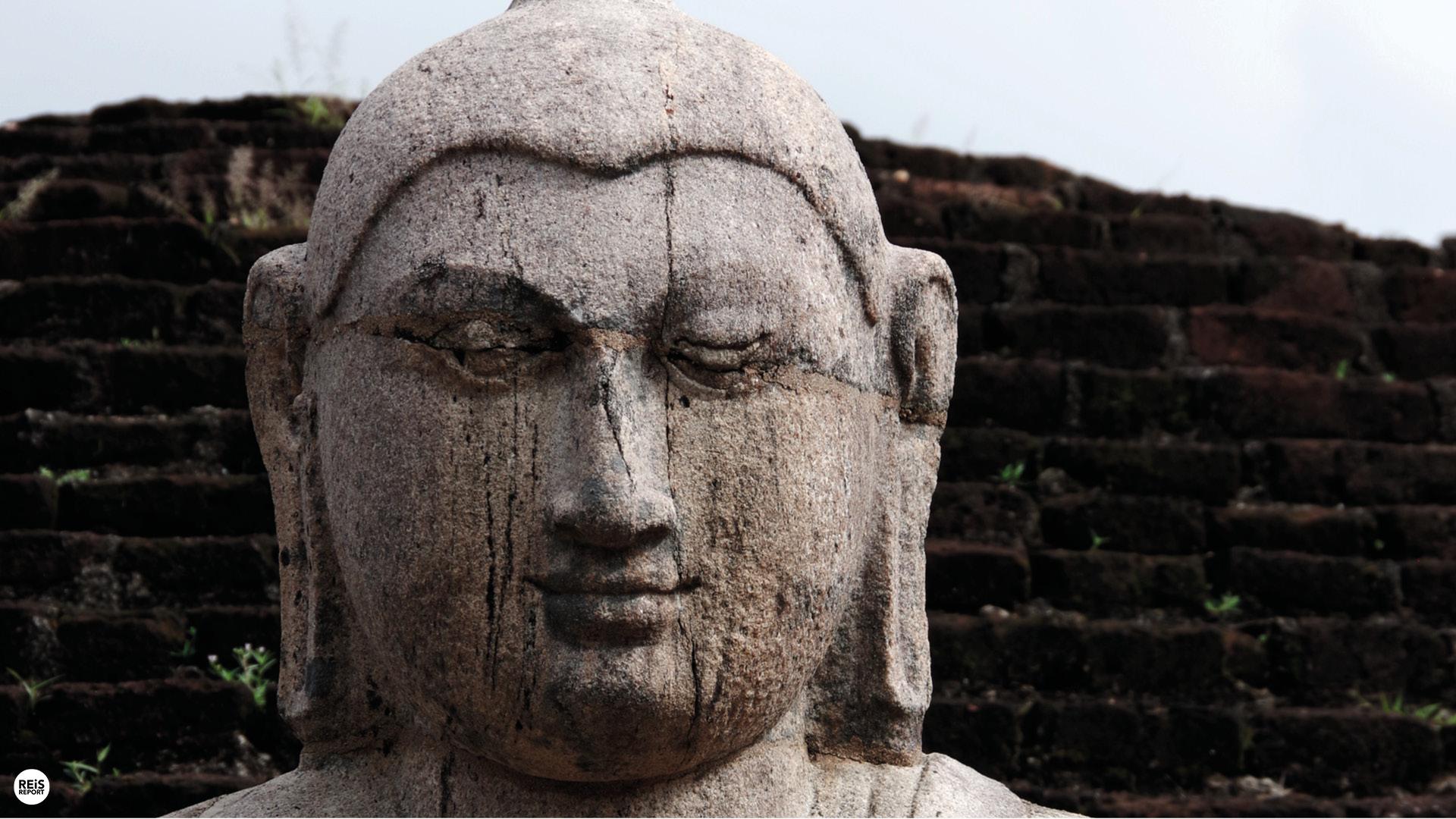 polonnaruwa bezienswaardigheden