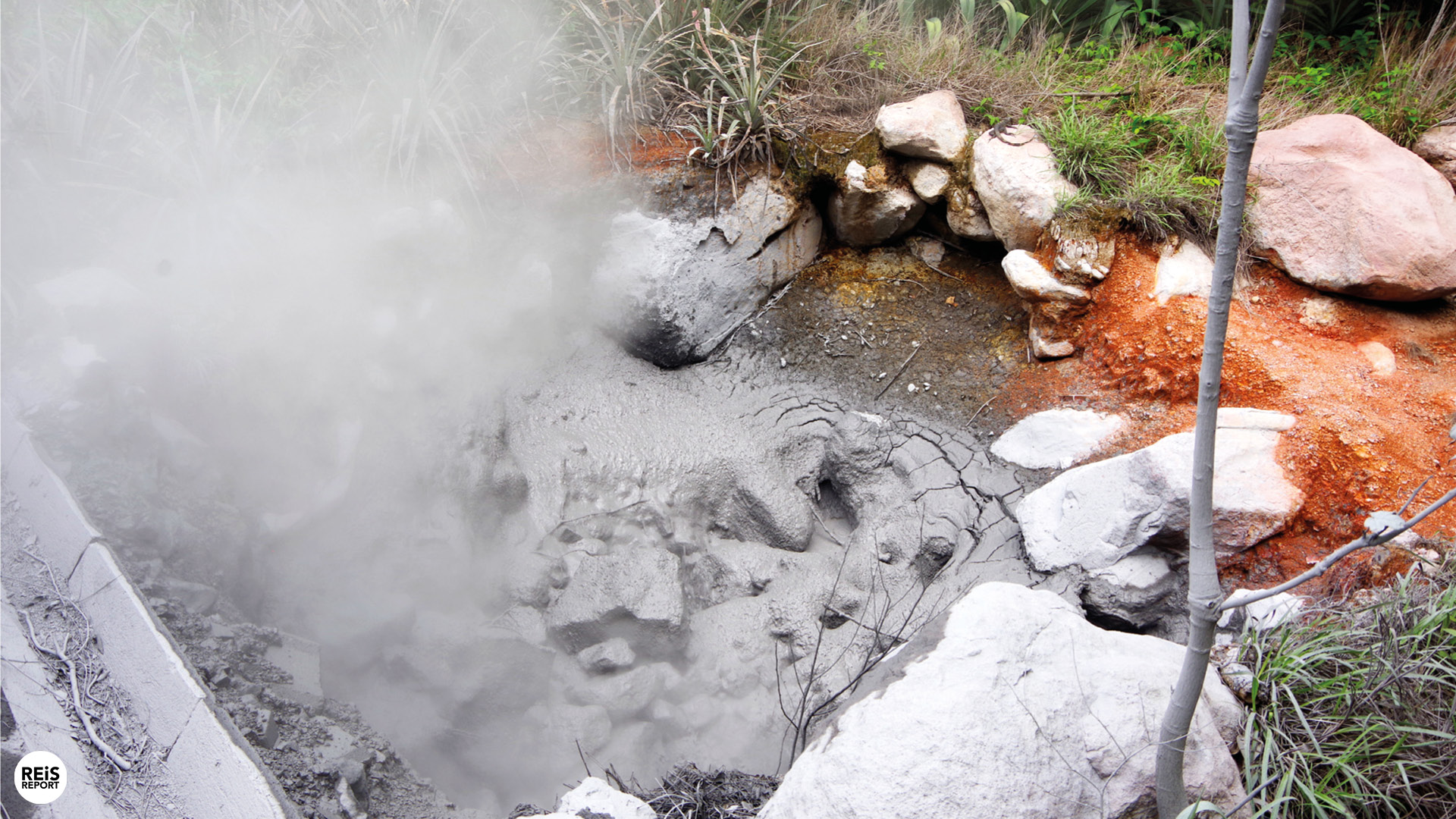 rincon de la vieja vulkaan