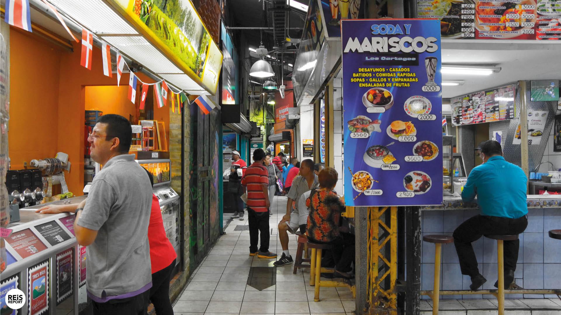 san josé costa rica markt