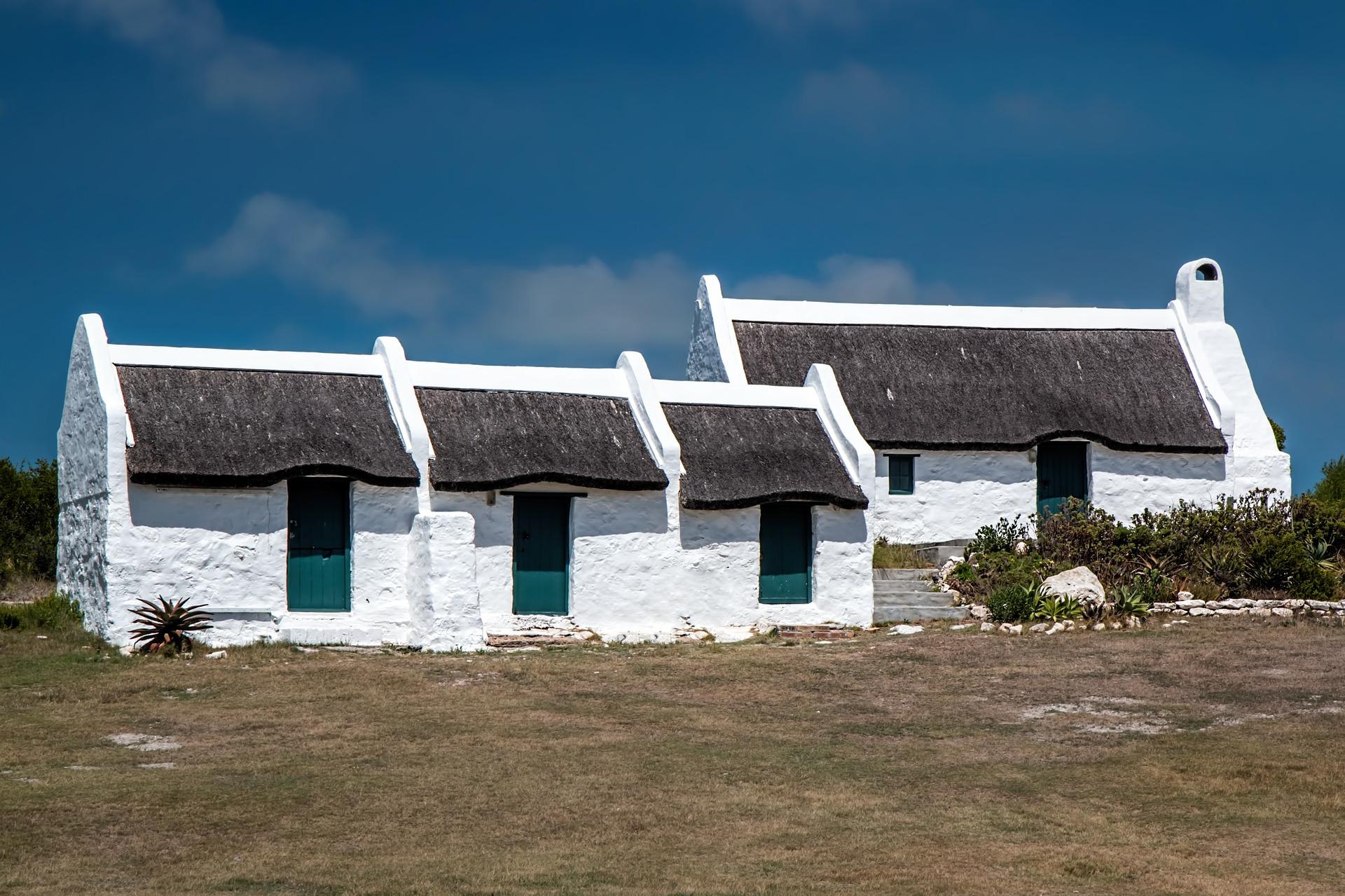 Struisbaai Zuid-Afrika