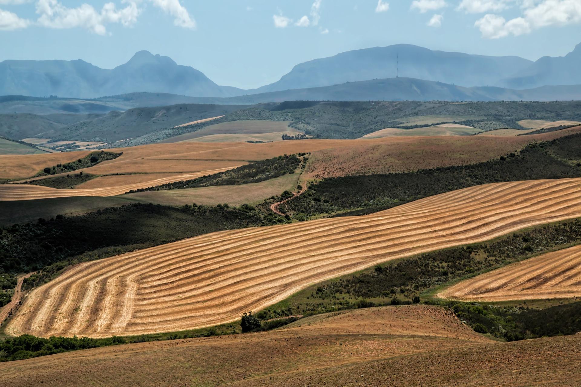 Swellendam Zuid-Afrika
