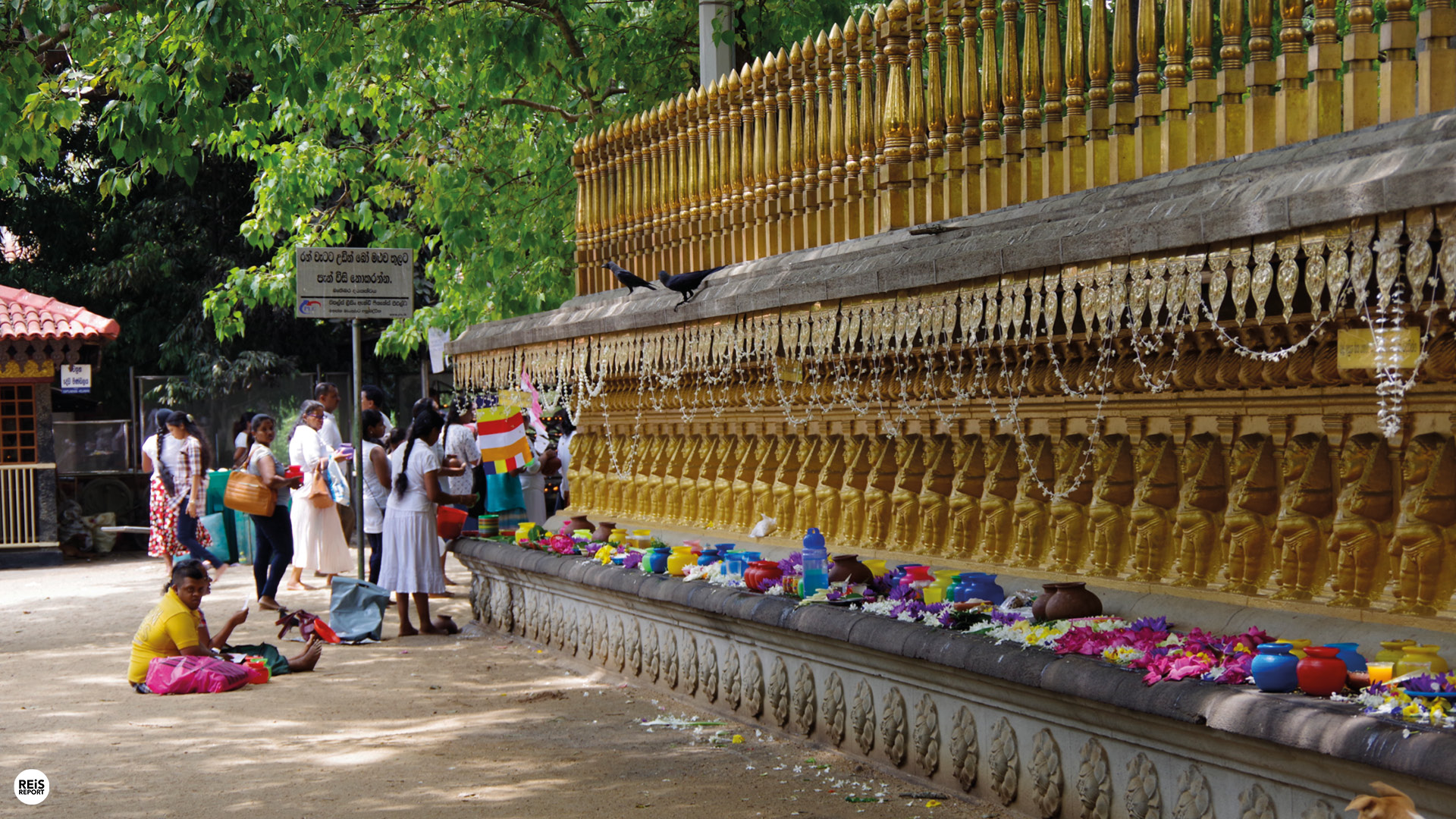 tempel Kelaniya