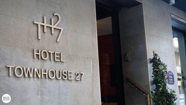 belgrado hotel townhouse 27