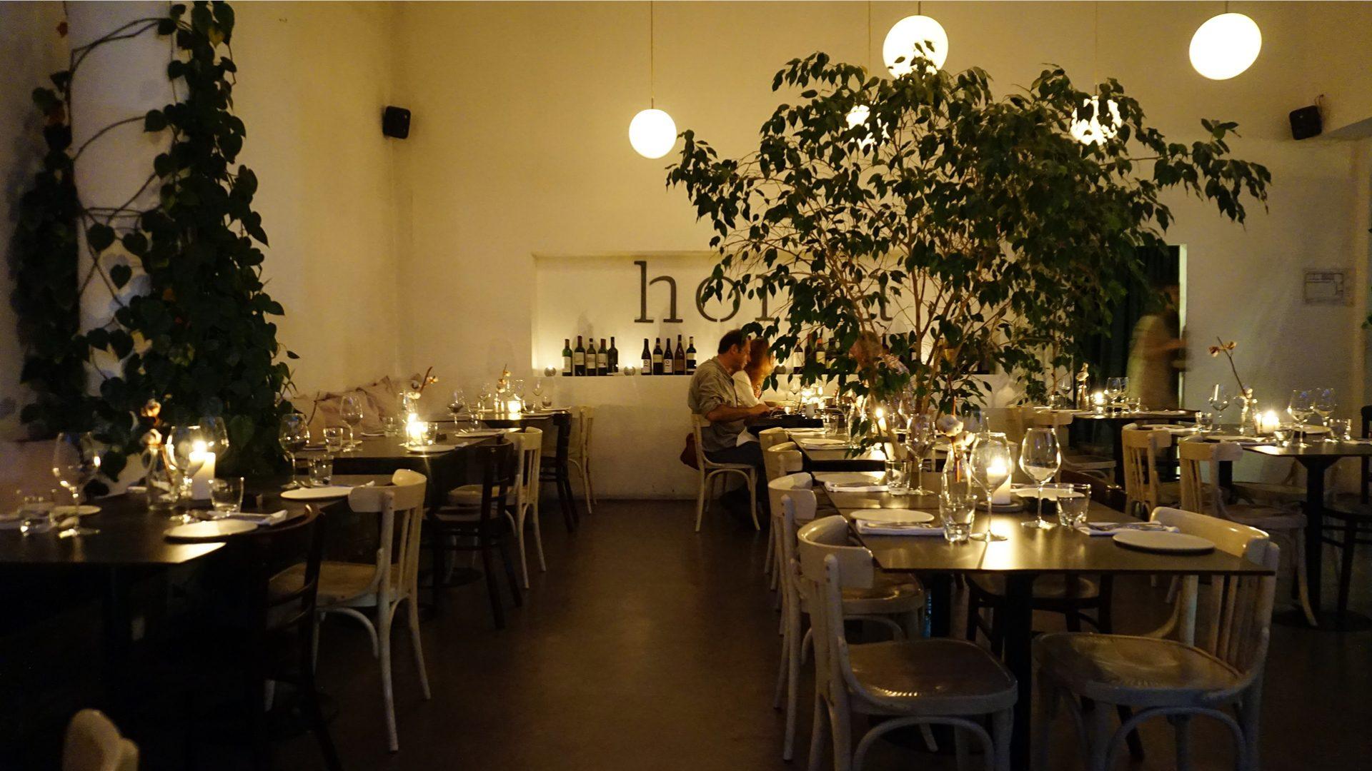 belgrado restaurant tip homa