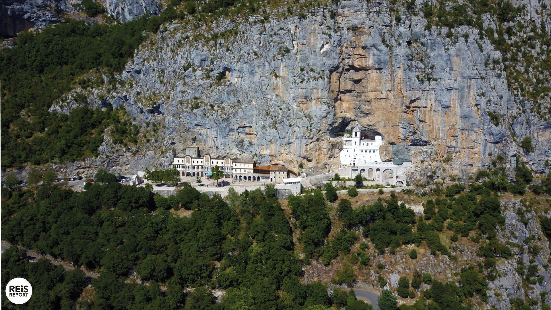 manastir ostrog klooster montenegro