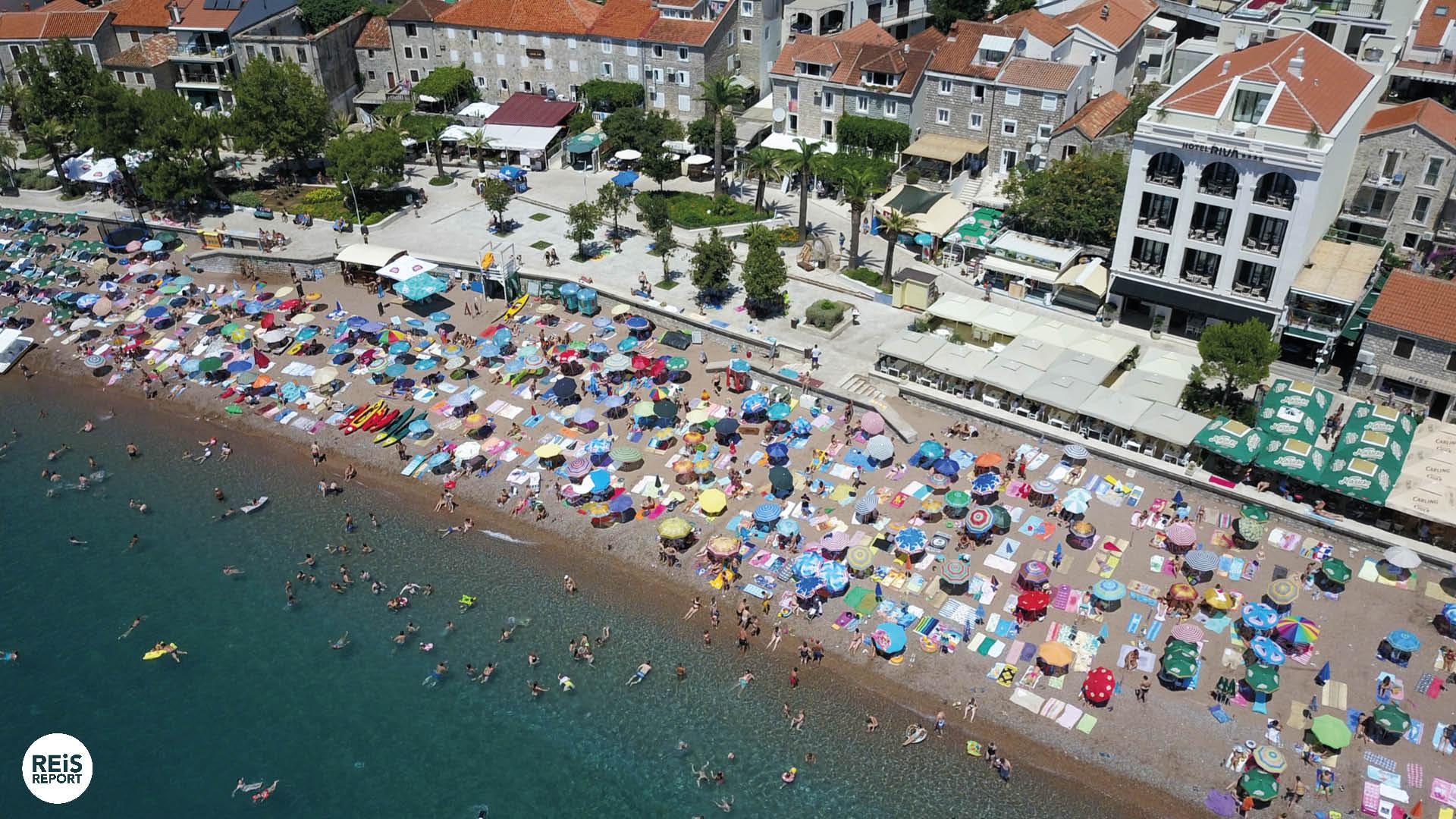 Dobra Voda Montenegro
