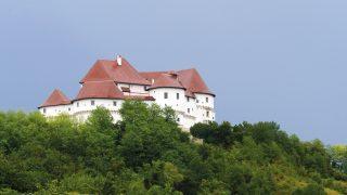 museum kroatie veliki tabor kasteel