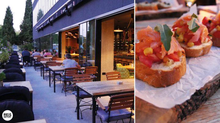 podgorica montenegro bezienswaardigheden restaurant