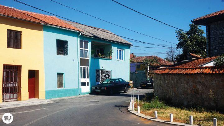 podgorica montenegro bezienswaardigheden