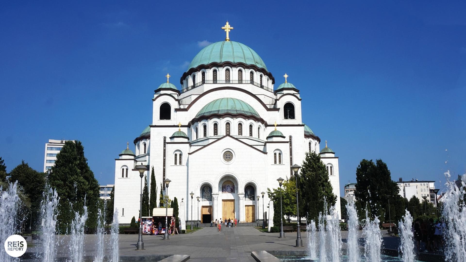 Grieks-orthodoxe dating service