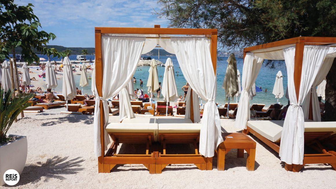kroatie mooiste stranden
